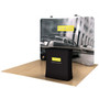 10ft WaveLine Curved Display Kit