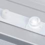 LumiWall 6' x 8' LED Backlit Printed Fabric Display