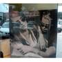 Window Graphic Vinyl - Window Perf