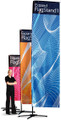 Expand Flag Stand 1 Banner Stand
