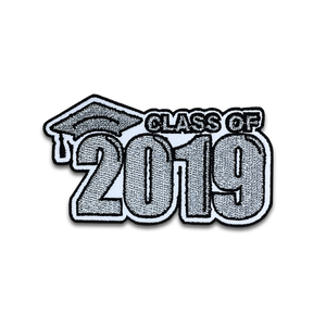 Class of 2019 Patch