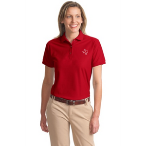 ATSSB Women's Performance Polo