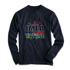 2018 IMEA All-State & Honor Ensemble Event Apparel