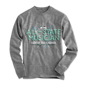 OMEA All-State Event Apparel