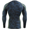 Fixgear Baselayer Skin Armour Compression MMA T Shirt S~4XL