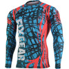 Compression long sleeve shirts