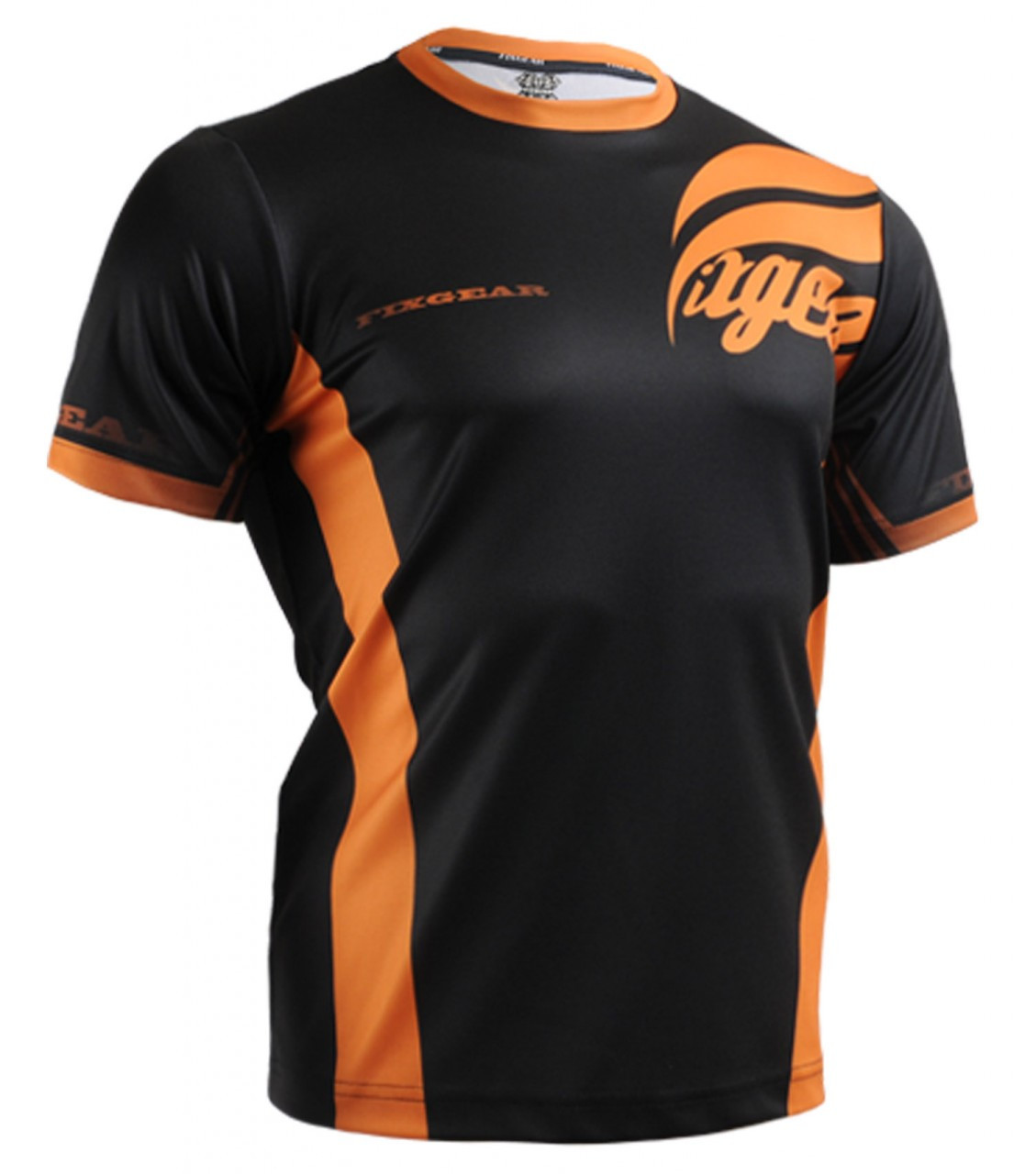 Fixgear Sports T Shirts Short Sleeve Provide Best