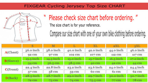 Best Cut & Best design for the best fit in any biking jerseys shirts ...