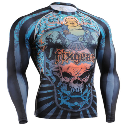 Fixgear MMA sport base layer