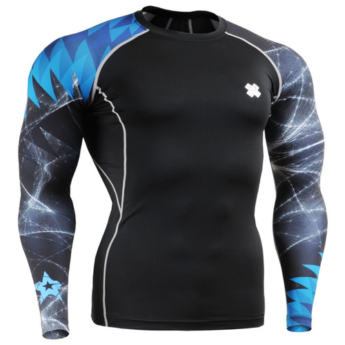 Fixgear 2013 design base layer shirt