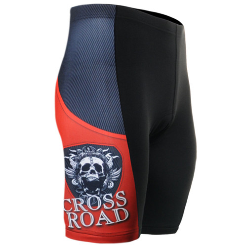 Fixgear women cycling padded shorts