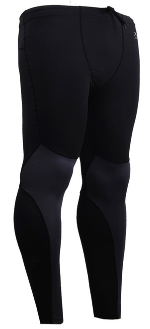 zipravs under compression skin amour tights pants