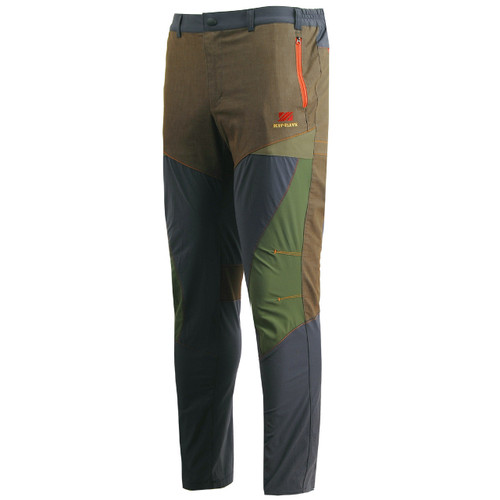 Zipravs men hiking pants