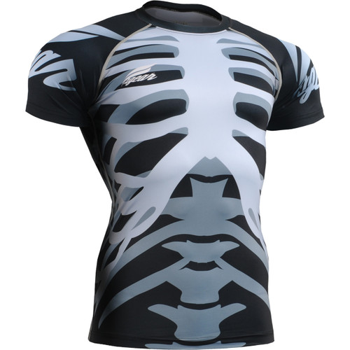 fixgear compression shirt short sleeve