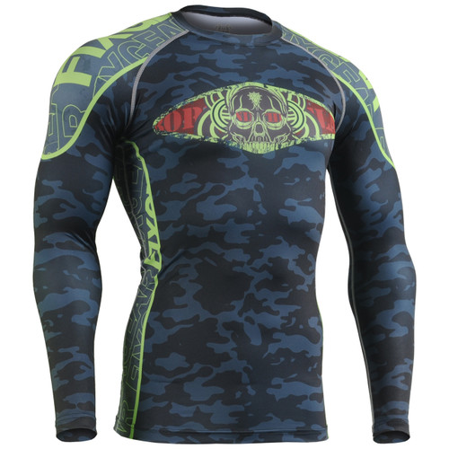 Fixgear MMA Compression t shirt