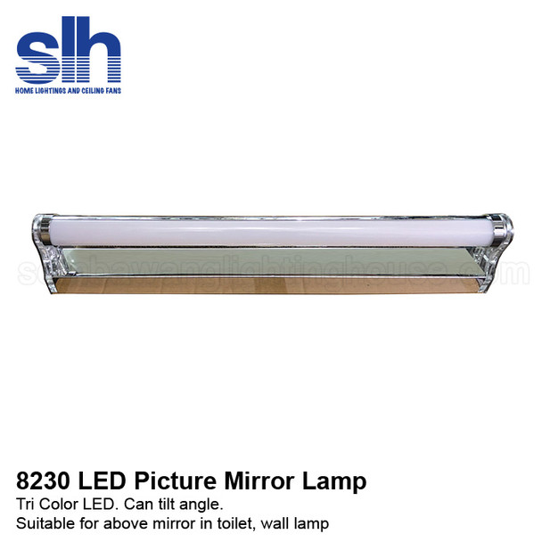 RL-8230 LED Picture Mirror Lamp