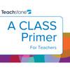 A CLASS Primer for Teachers