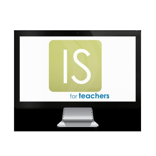 Instructional Support Strategies Online for Teachers