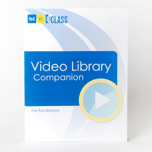 CLASS Video Library Companion