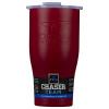 Powder Coated ORCA Chaser -  Crimson White