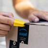 Use Nimble to open any taped parcels that come through the post.