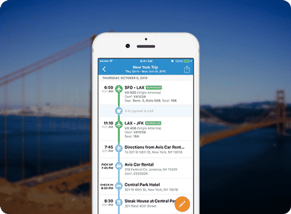 22 Review - Issue 92: Our 2 Favourite Travel Apps