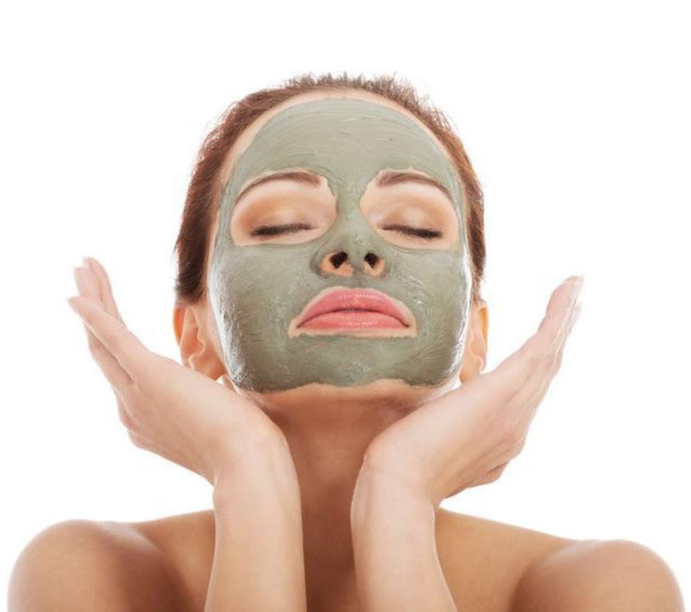 ZEOLITE Beautifying Mask 100g