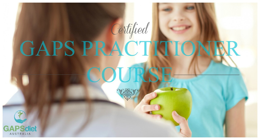 GAPS Practitioner Training Enrollment Application & Registration for 2018 (Non refundable)