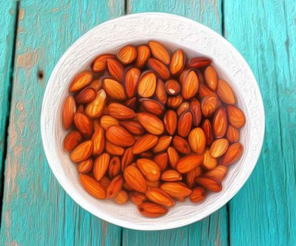 Preparing Nuts and Seeds for GAPS