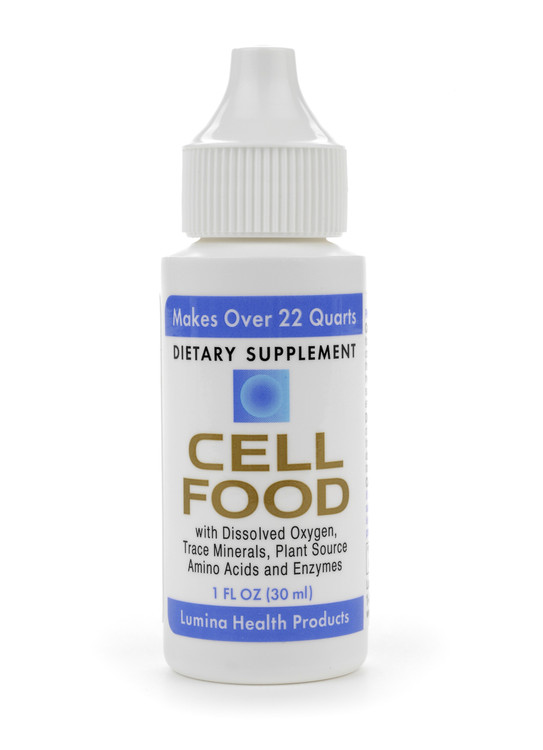 Cell Food Concentrate - Out of Stock