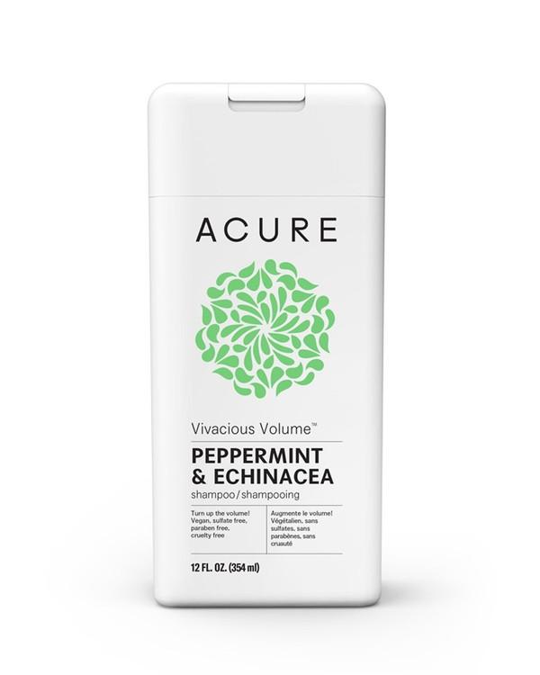 ACURE Vivacious Volume Shampoo - Peppermint - 354ml