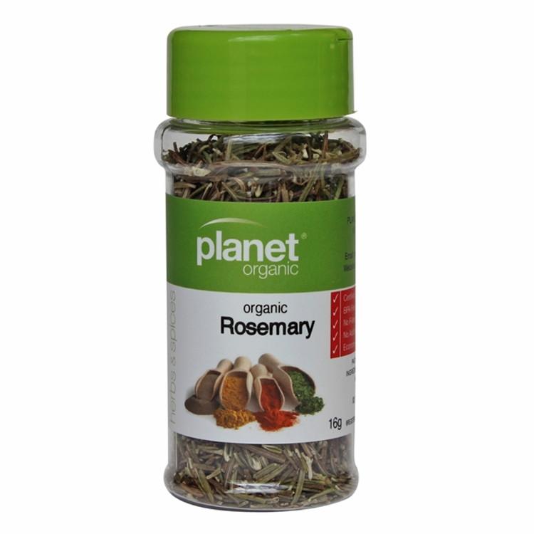 Planet Organic - Rosemary 16g