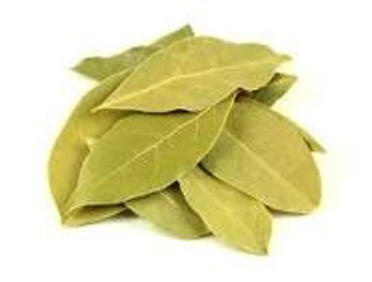 Gourmet Organic Herbs - Organic Bay Leaves 5g