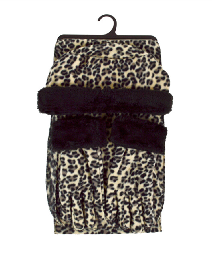 6 Pack Women's Polyester Fleece Winter Set WSET91