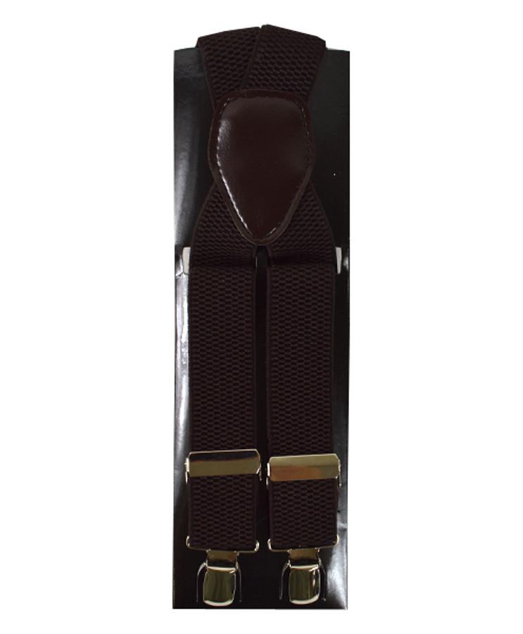 Fancy Clip Suspenders FCS4716