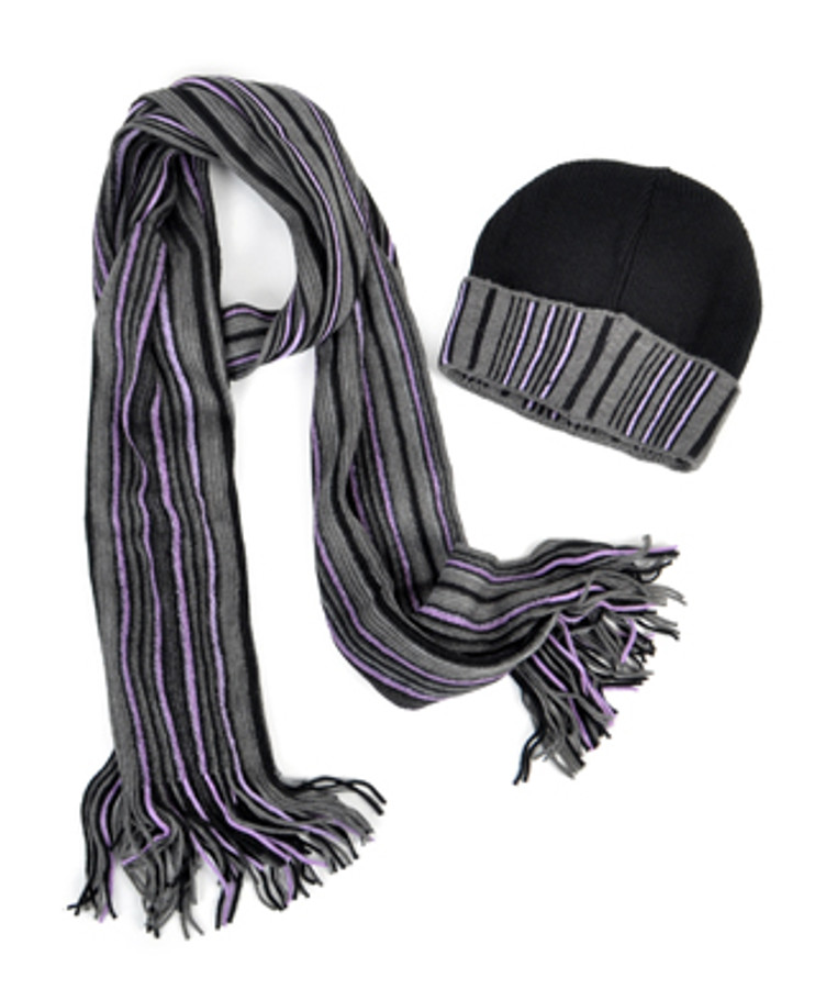 Acrylic Winter Set - SCFH211