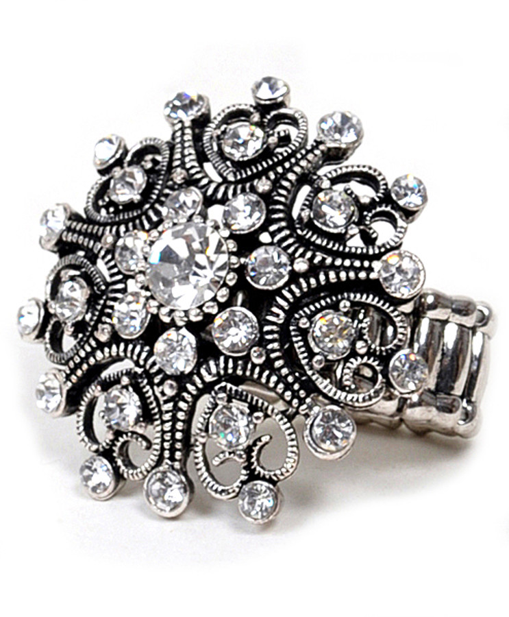 Stretch Ring - IMJS0638