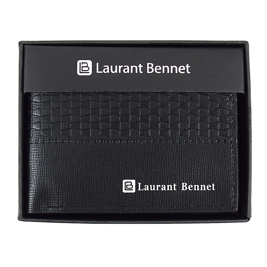 Bi-Fold Synthetic Leather Wallet MLW04167