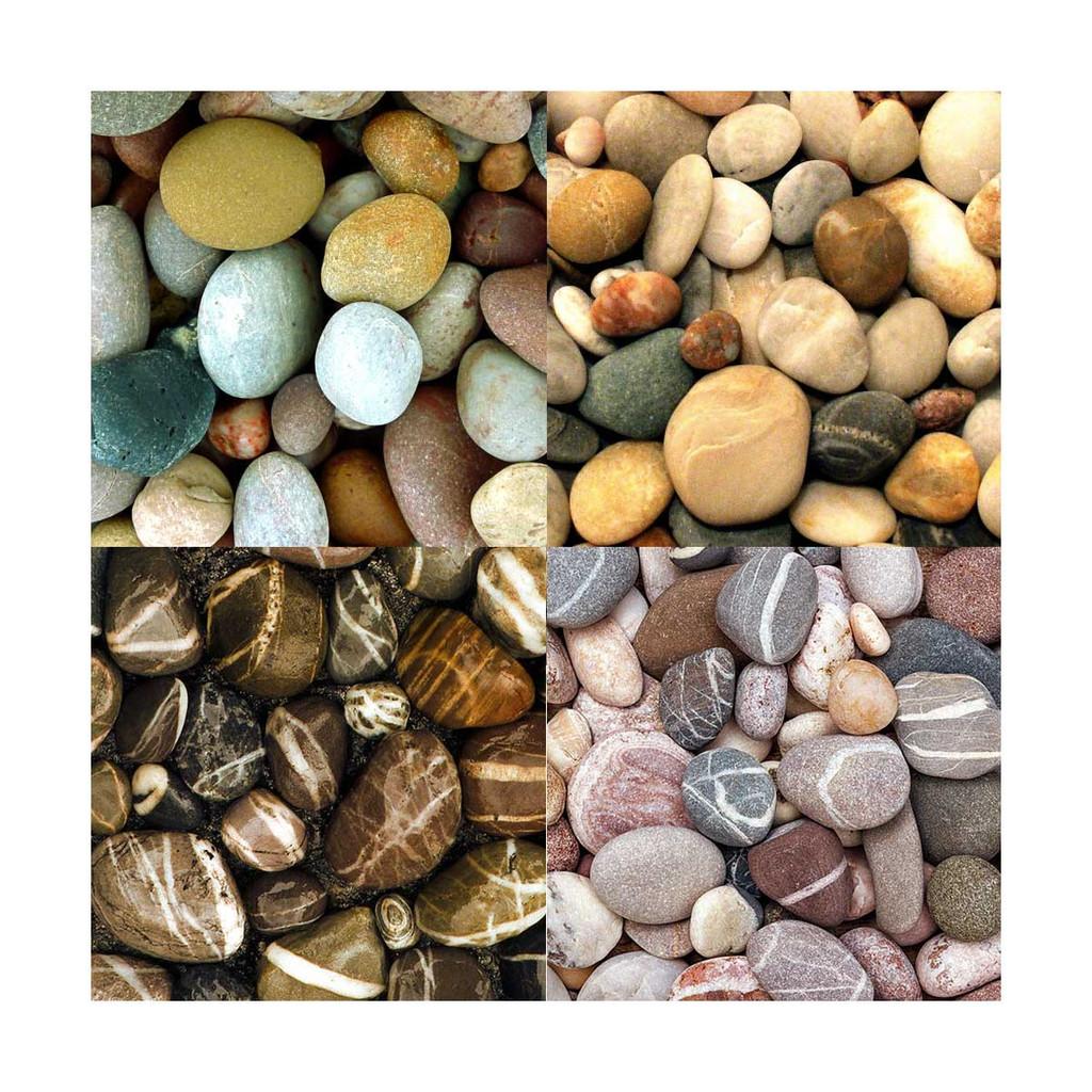 Beach Stones Inspired