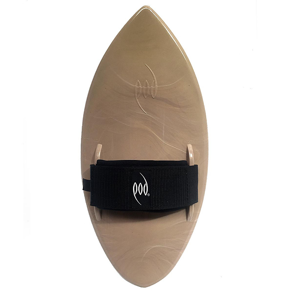 POD Handboards Beach Stone Limited Edition