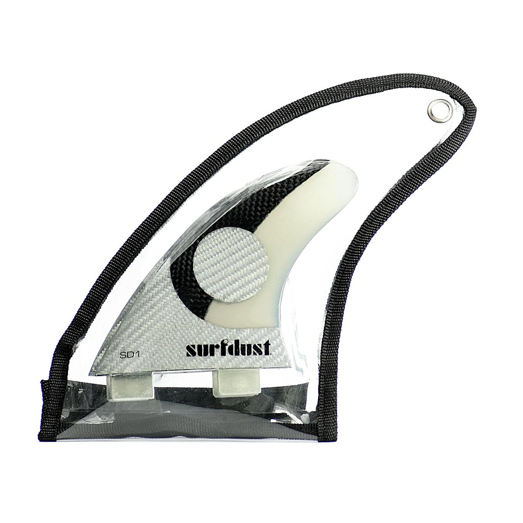 Surfdust Fin Divider Cover