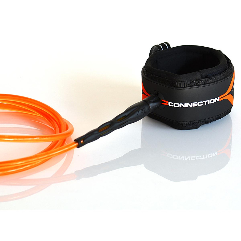 POD Connection - Superior 6ft Leg Ropes - Big Wave Surfing