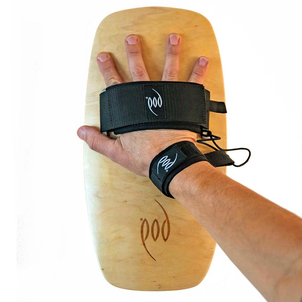 Short Handboard Position