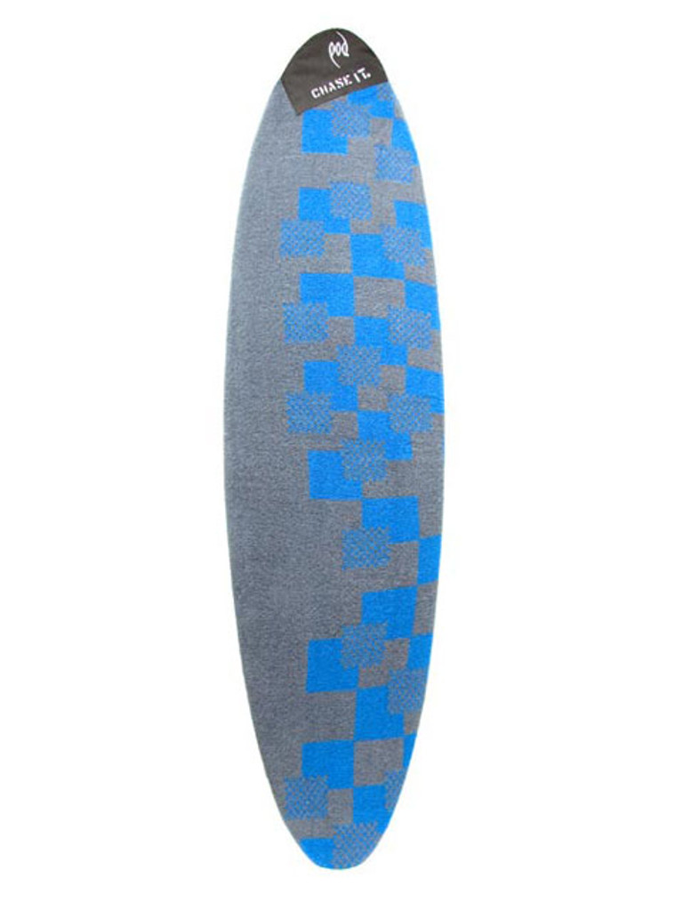 Knitted Surfboard Cover - Mini Mal Surfboard