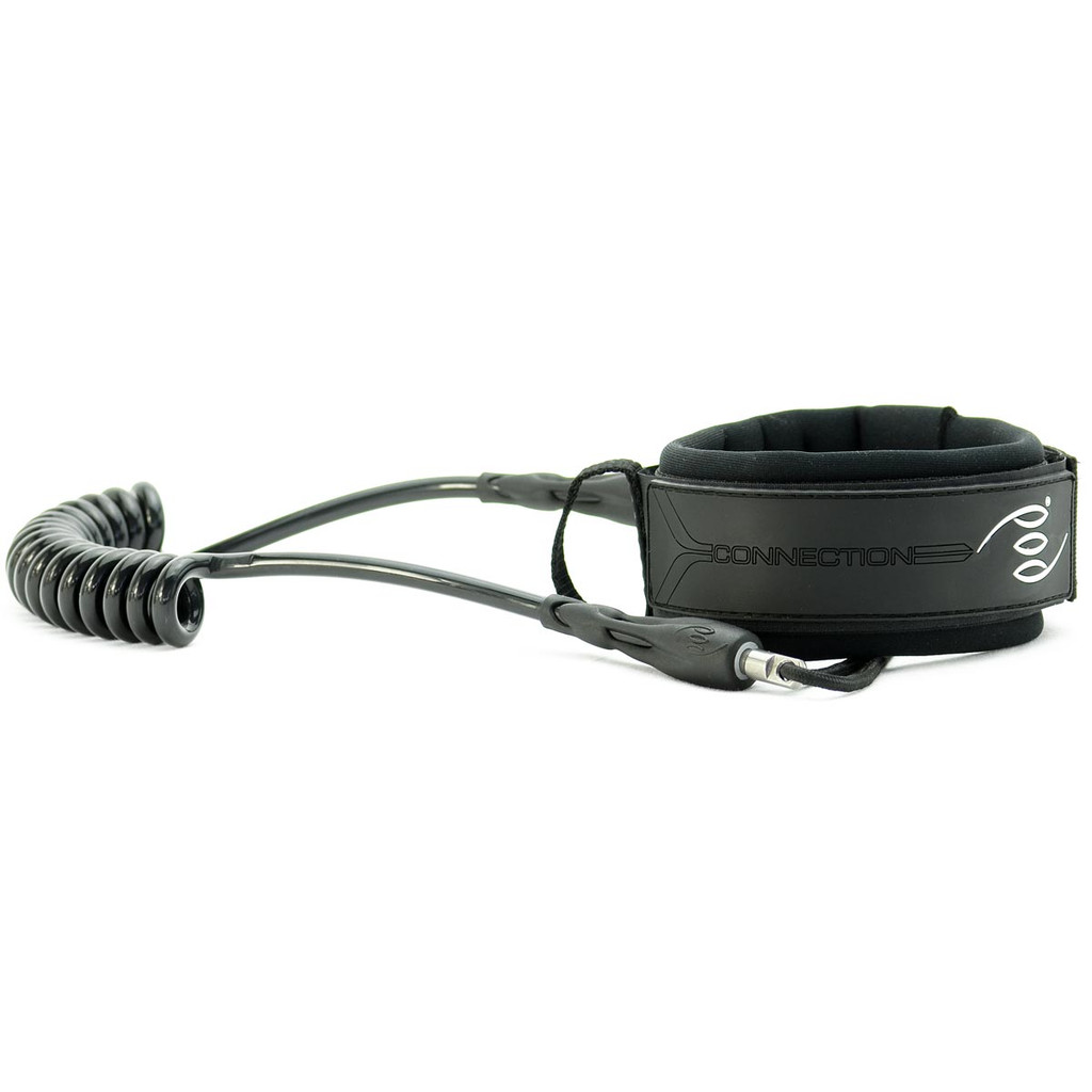 POD Connection Large Bicep Leash - Drop Knee Bodyboarding