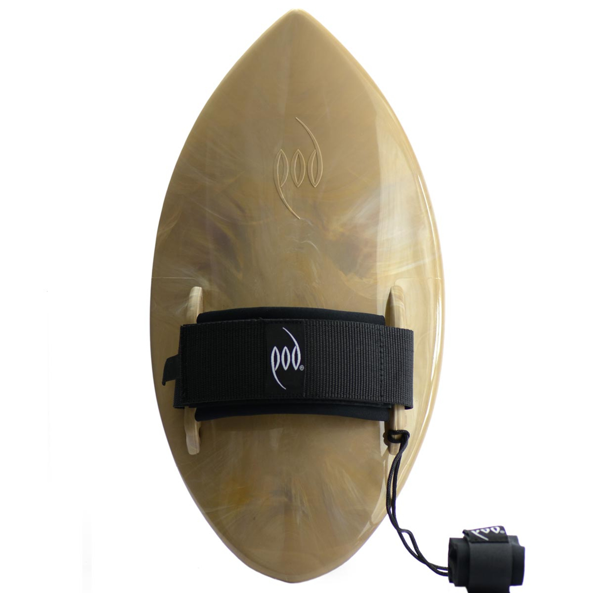 Beach Stone Limited Edition POD Handboards