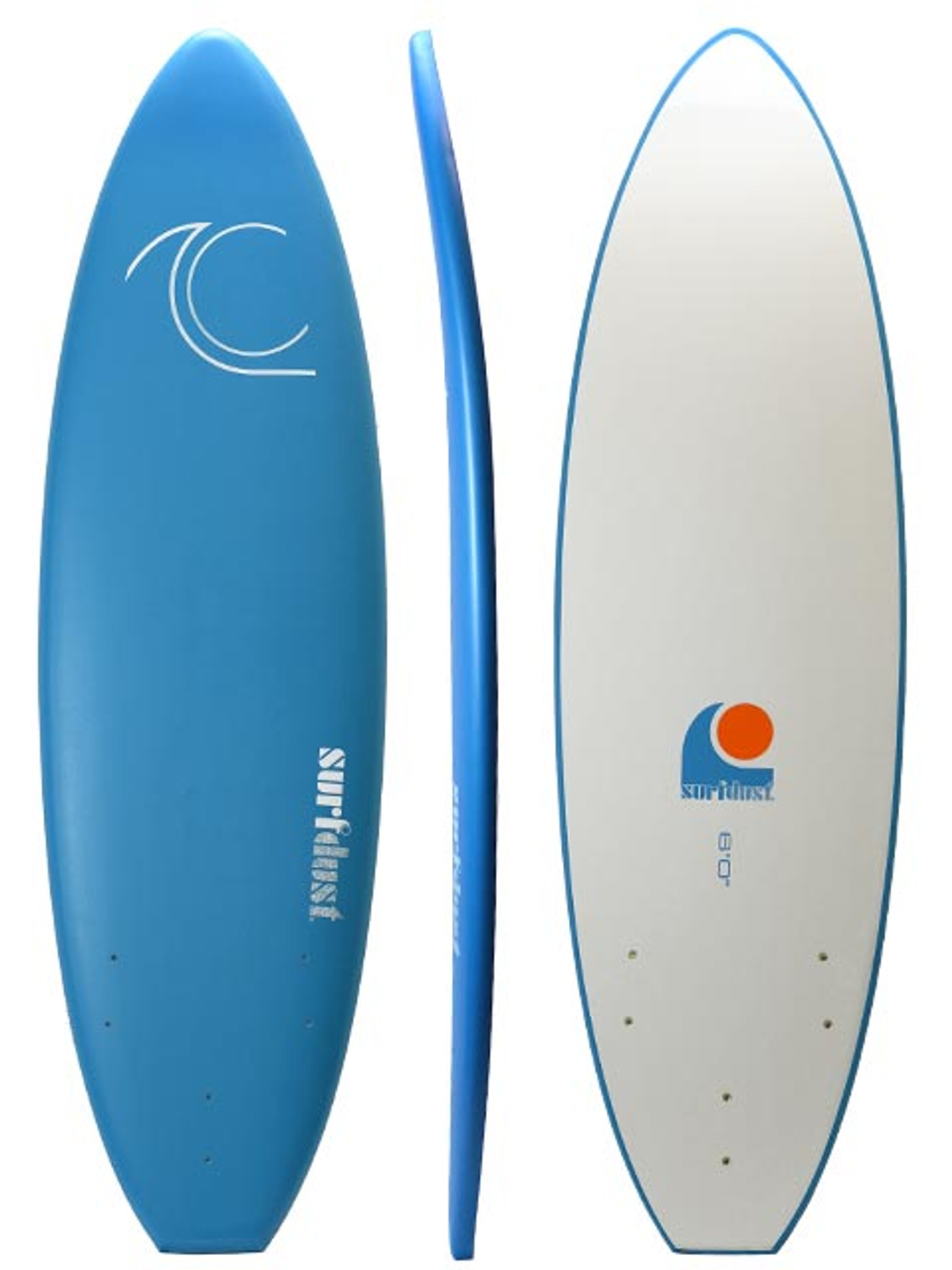 SURFDUST Blue