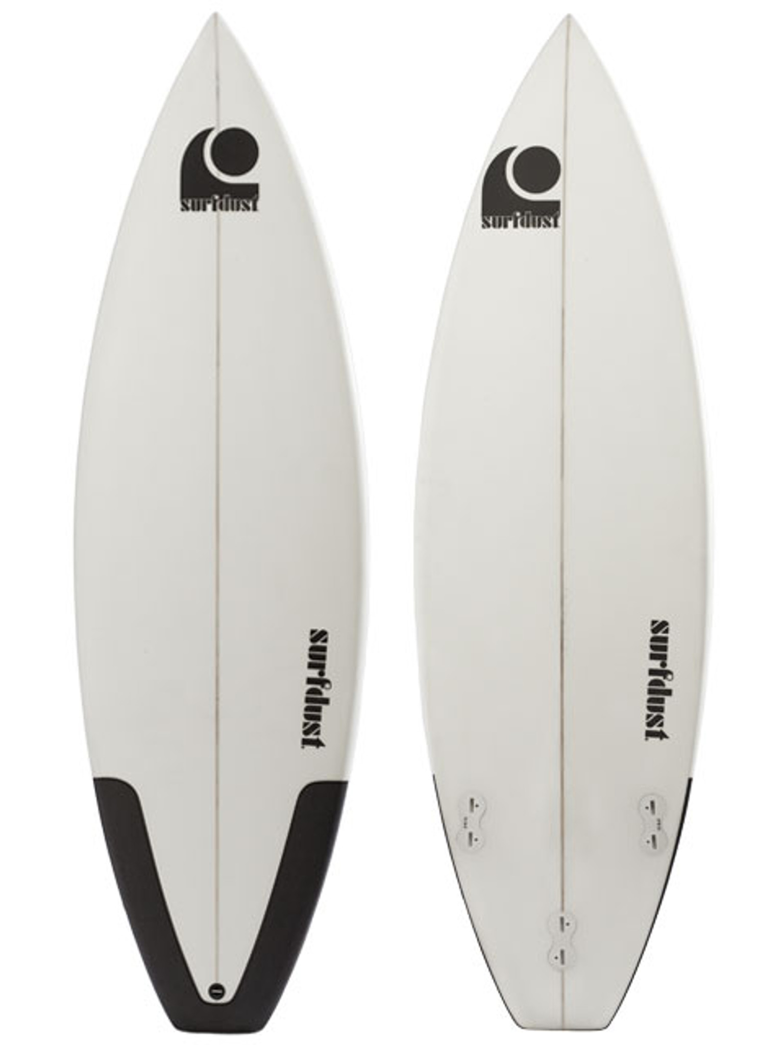 5.4ft Surfboards PRO Grom Series