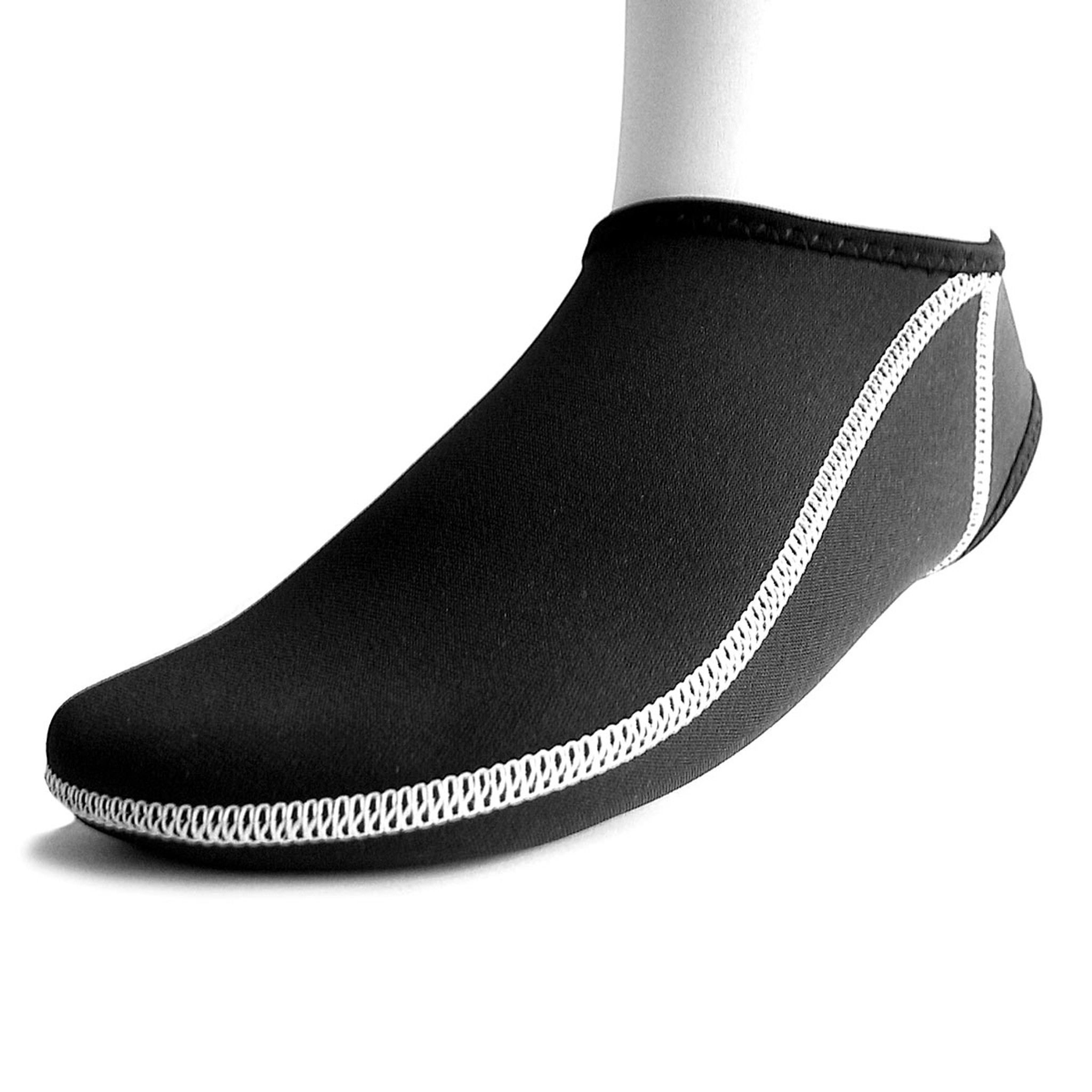 POD Swim Fins PF2 - Neoprene Socks - Fins Savers