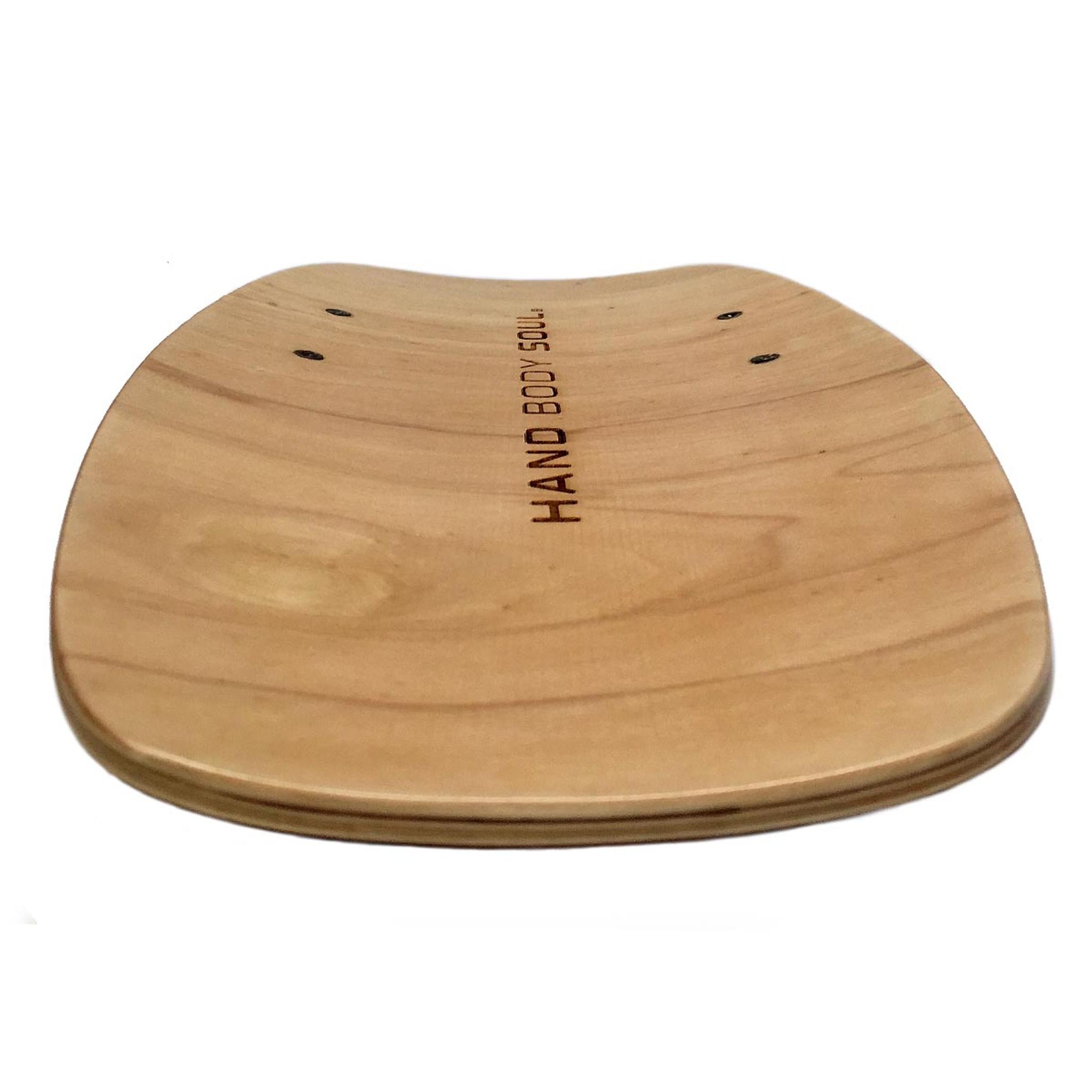Premium Bodysurfing Tools - Wood Handboard PF2s Socks Savers